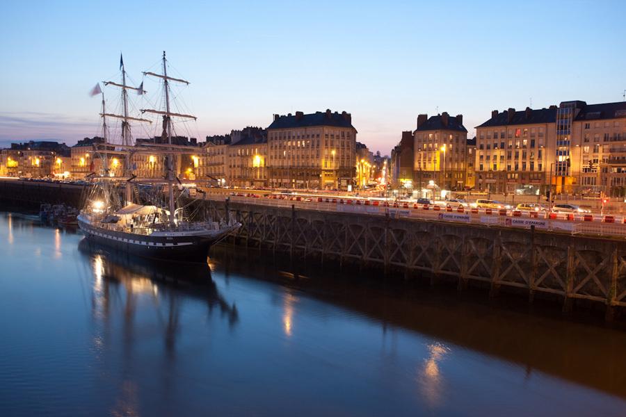 Photos Ville De Nantes